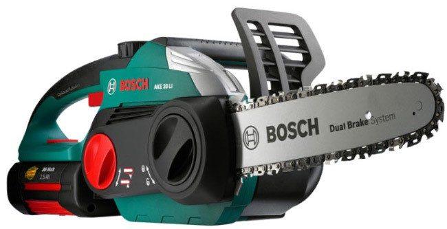 Bosch AKE 30 LI