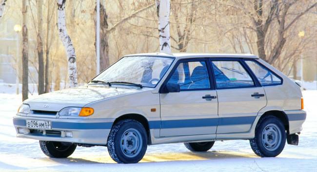 LADA 2114 Samara