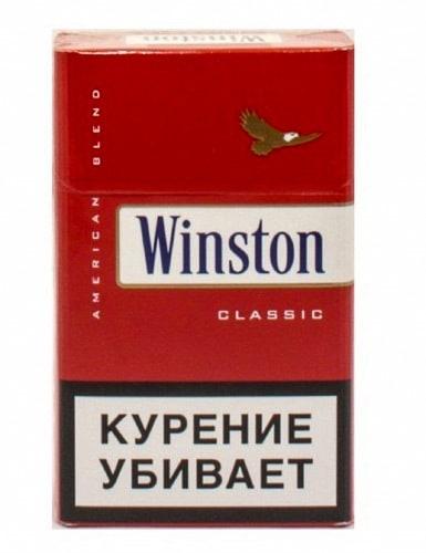 Winston Filters