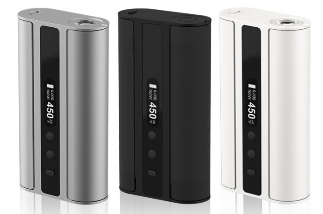Eleaf iStick TC 100W