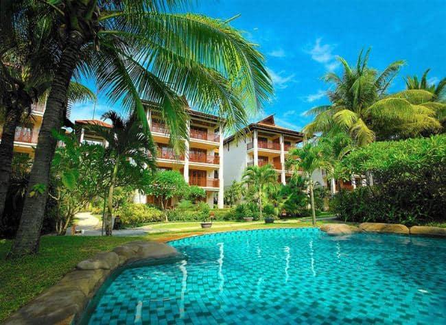 Furama Resort Danang 5