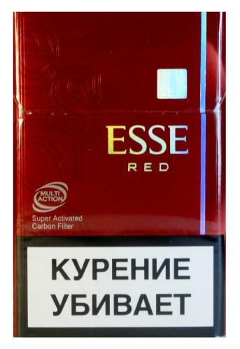 ESSE Mini Red