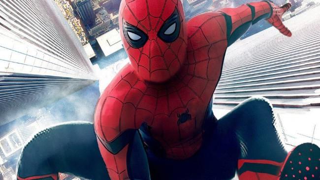 Человек-паук 3: Возвращение домой