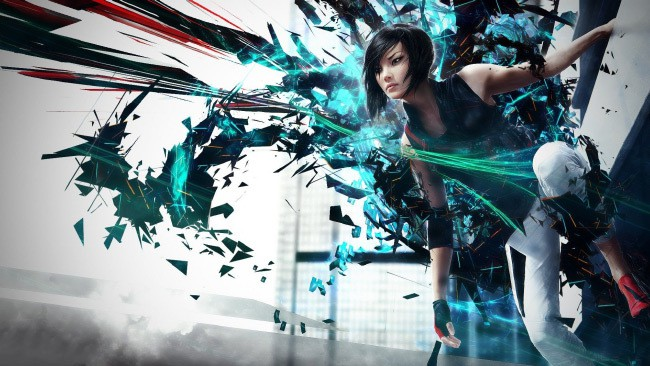 Mirror's Edge 2: Catalyst