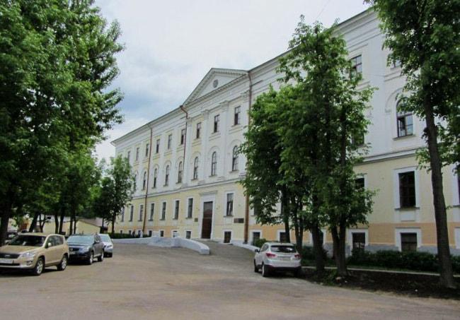 Тверской гос. мед. университет