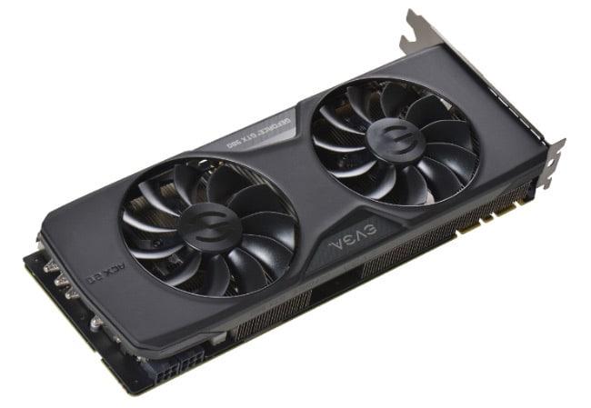 VGA GeForce GTX 980 Superclocked ACX 2.0