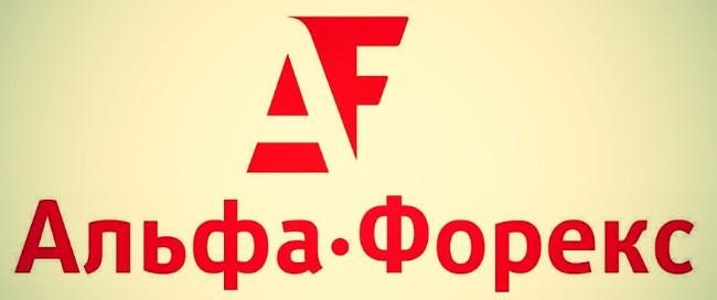 Alfa-Forex