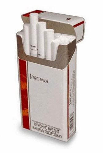 сигареты вирджиния купить в москве