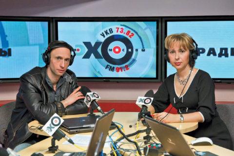 радиостанции России