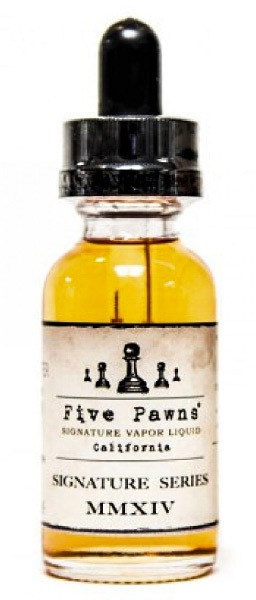 Five Pawns Sixty-Four