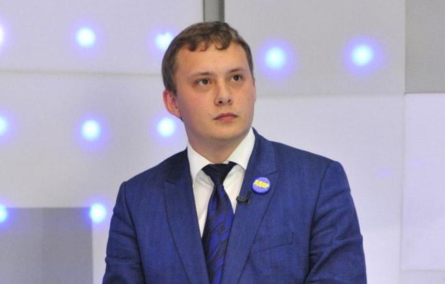 Егор Анисимов