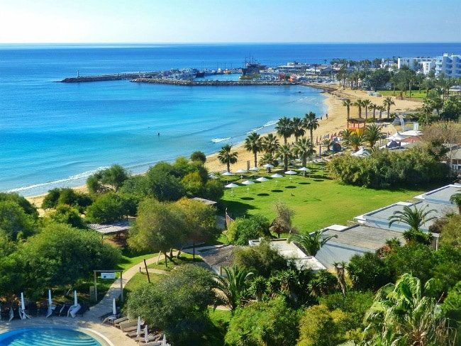 Grecian Bay Hotel 5