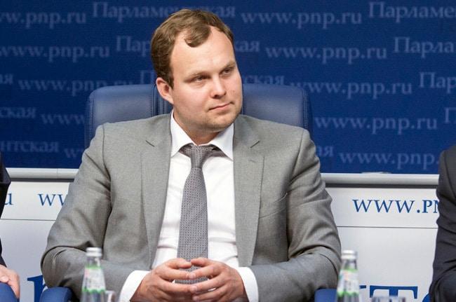 Виталий Золочевский