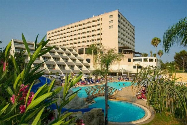 St Raphael Resort 5