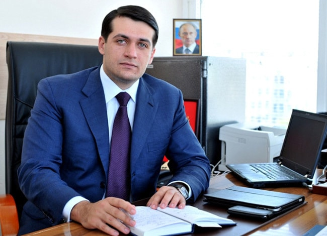 Александр Прокопьев