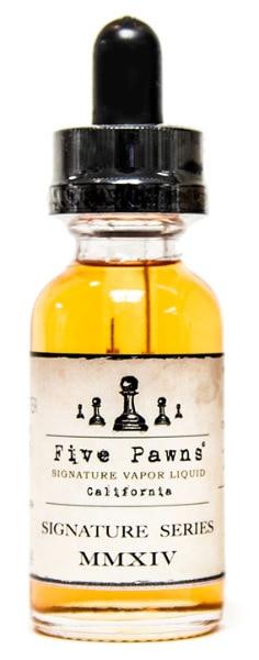 Five Pawns Grandmaster