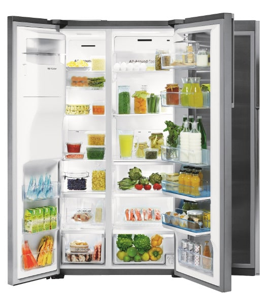 Samsung Food Showcase RH60H90203L