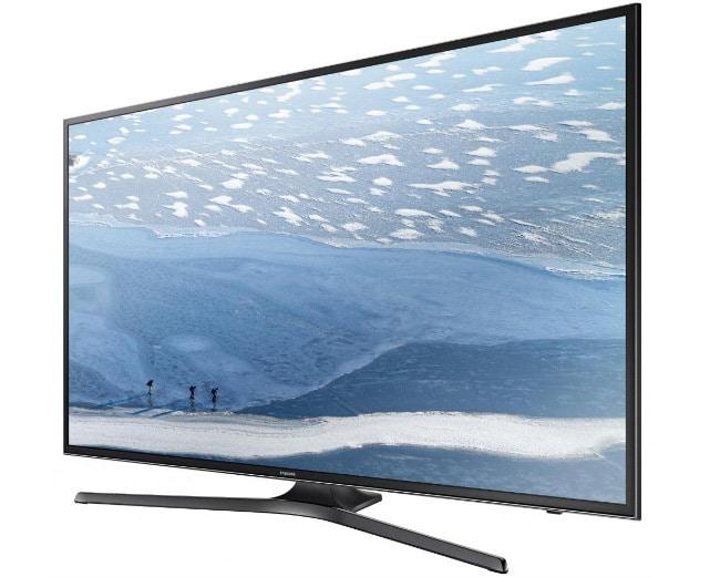 Samsung UE-40KU6000U