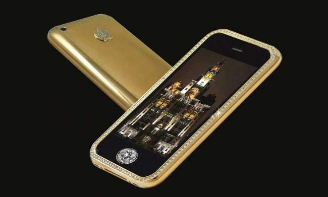 iPhone 3G Supreme