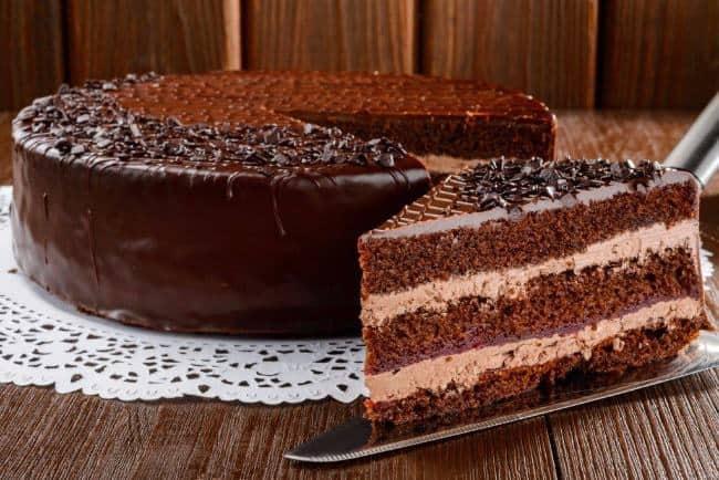 Самый вкусный торт в домашних условиях рецепт 719