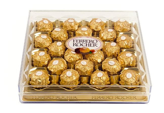 "Ferrero Rocher ""Бриллиант"