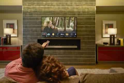 телевизоры 4к