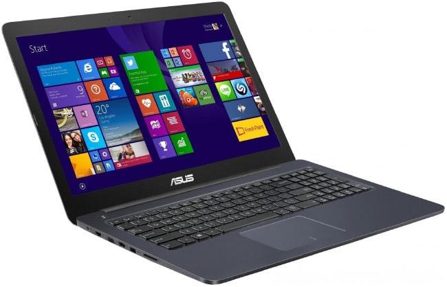 Asus EeeBook E502SA