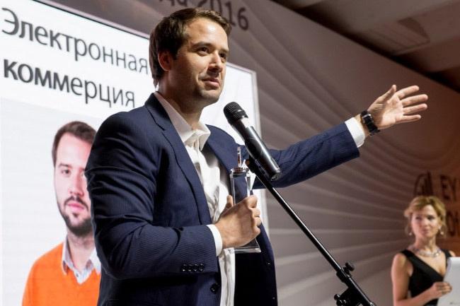 Артем Большаков