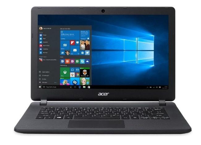 Acer Aspire ES1-331-P64Z