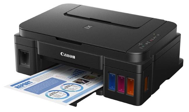 Canon G2400