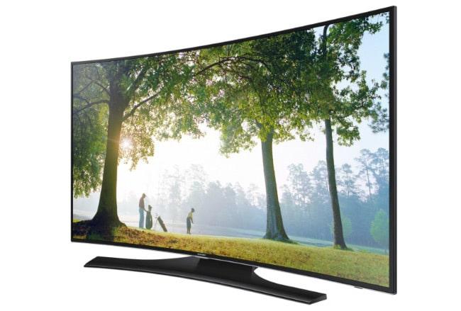 Samsung UE55H6800