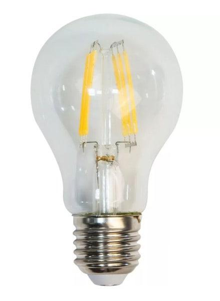 Лампочка Томича лампа