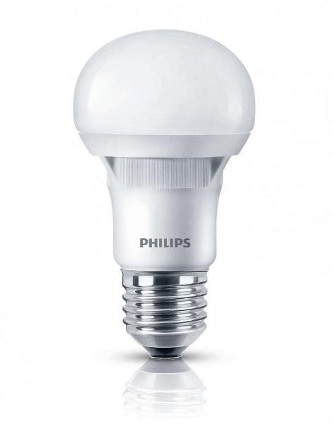 Philips лампочки