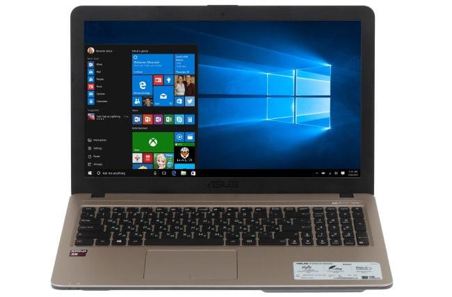 ASUS VivoBook X540YA-XO068T