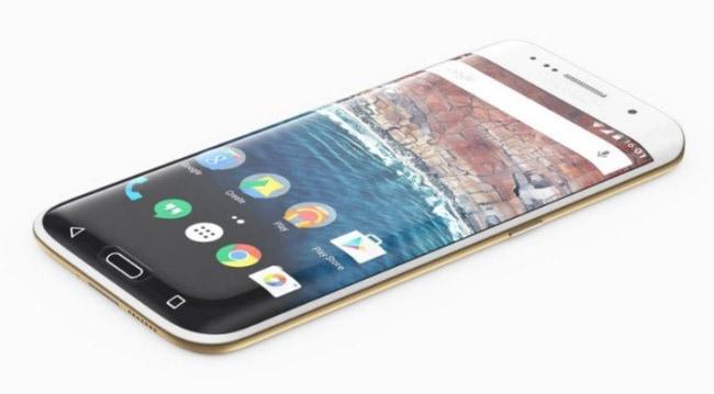 Samsung Galaxy S8/S8 Edge