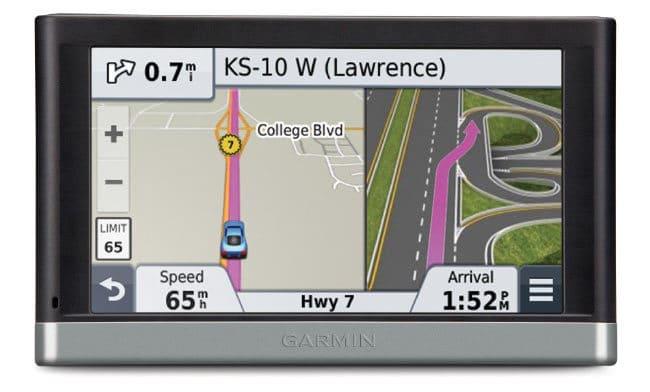 Noza Tec GPS