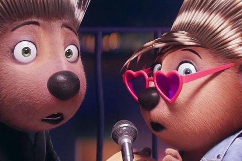 Самые ожидаемые мультфильмы 2017 года