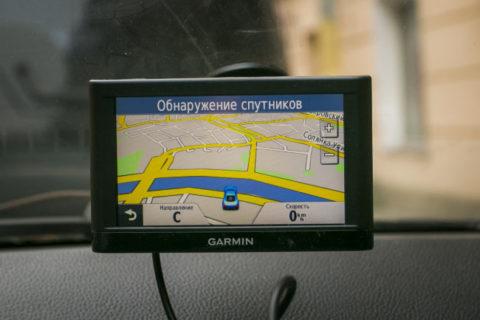 навигаторы для автомобиля