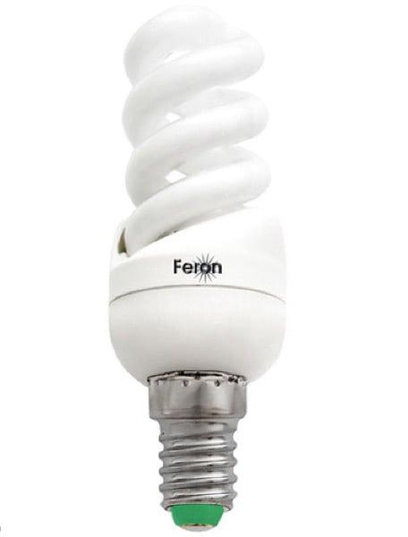 Feron лампочки