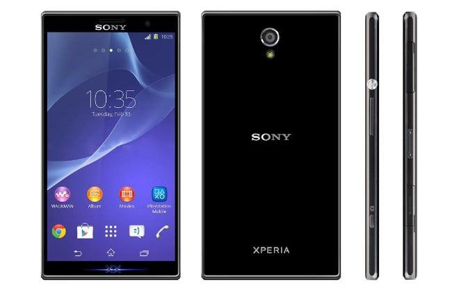 Sony Xperia XX