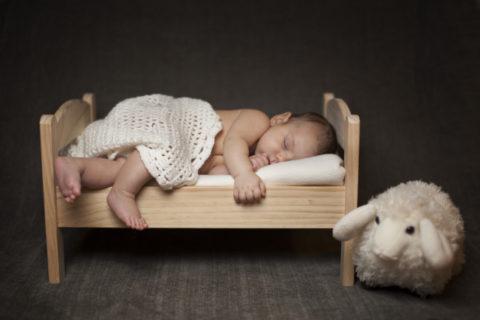 Лучшие средства от коликов у новорожденных