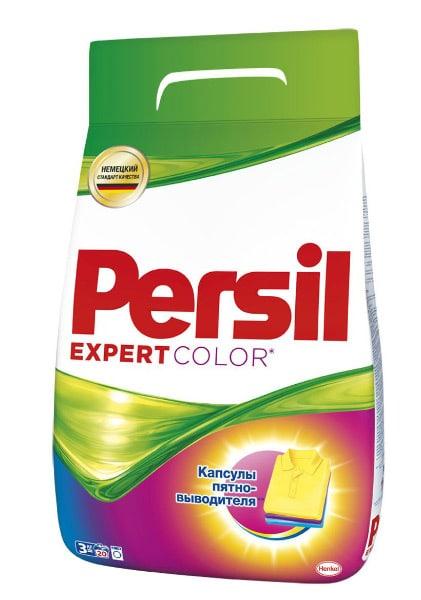 Persil Expert Color автомат порошок