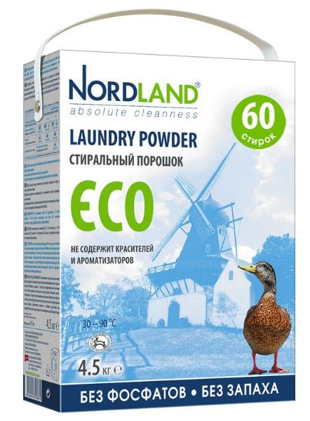 Nordland EСO порошок