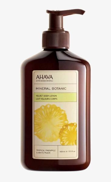 Plants от AHAVA от целюлита