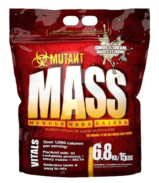Mutant Mass гейнер