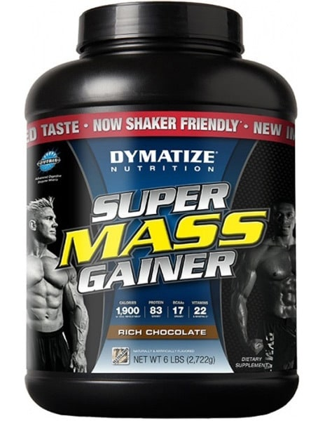 Super Mass Gainer от Dymatize