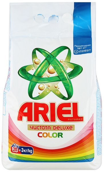 Ariel Сolor порошок