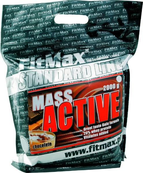 Fitmax Mass Active гейнер