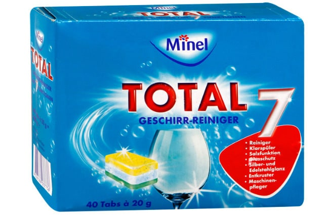 Minel Total 7