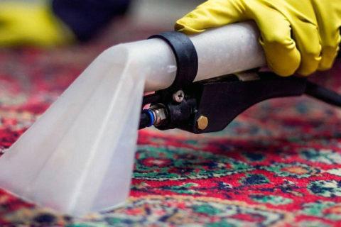Лучшие средства для чистки ковров